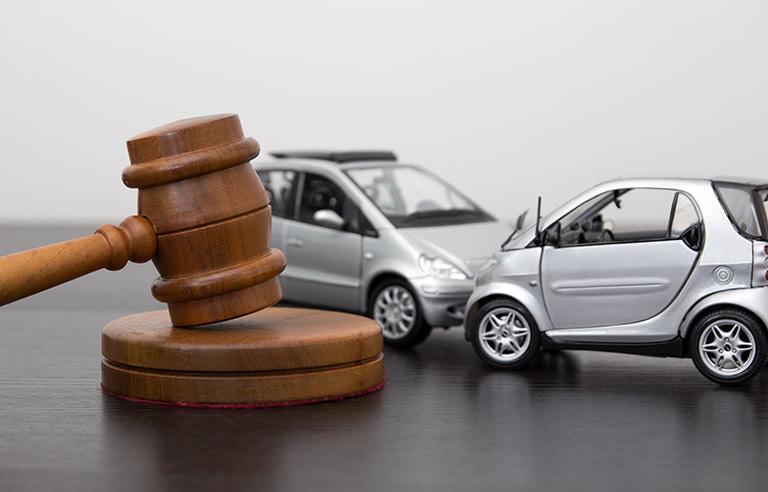 Verkehrsrecht Unfall