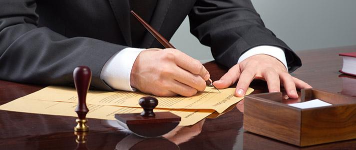 Anwalt papiere muenchen