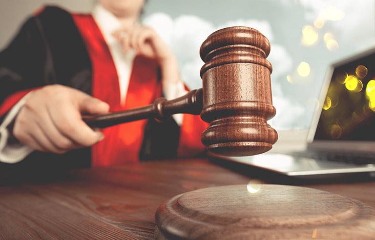 Gerichtsurteile im Strafrecht